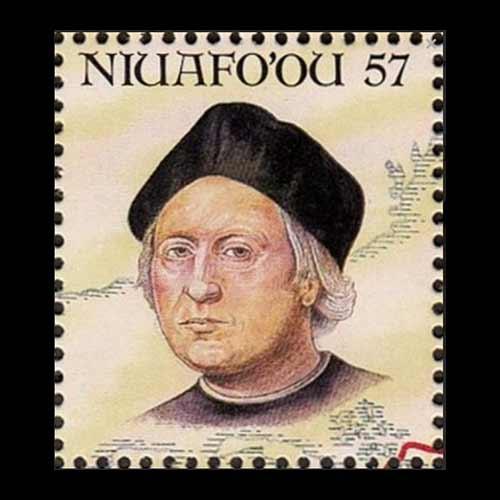 Christopher-Columbus-Commemorative-Stamp