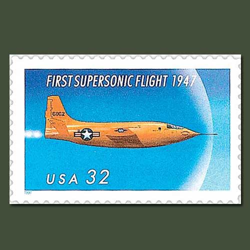 Chuck-Yeager-Stamp-Tribute