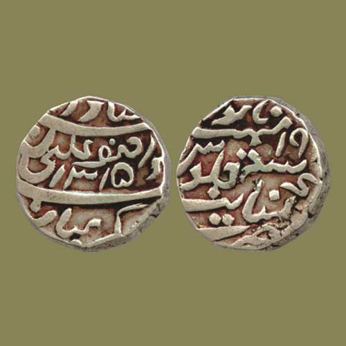 Coin-of-Cambay-Princely-State