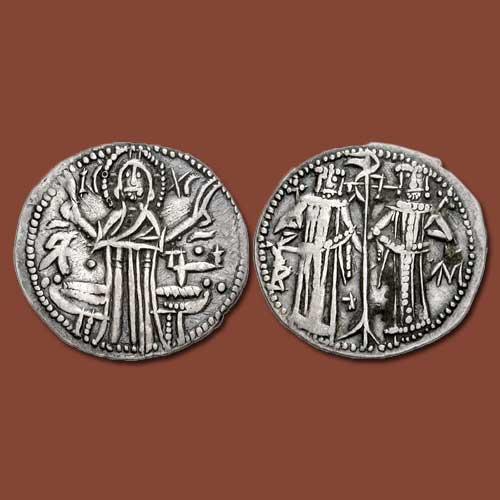 Coin-of-Ivan-Alexander-of-Bulgaria