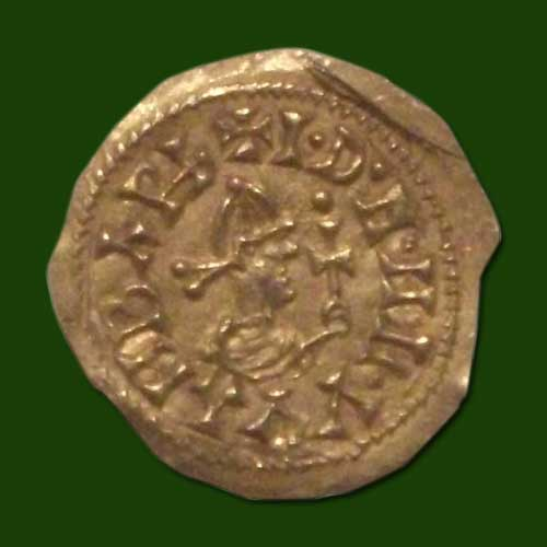 Coin-of-King-Wamba-of-the-Visigoths