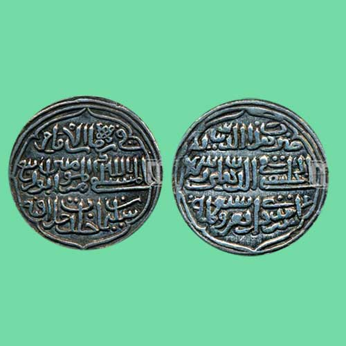 Coins-of-Muhammad-Bin-Tughlaq-issued-in-the-name-of-Abbasid-Caliph