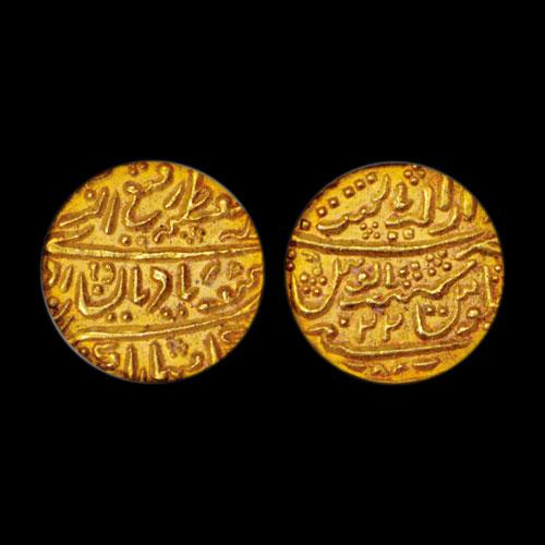Coin-of-Ranjit-Singh