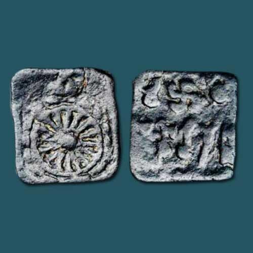 Coin-of-Taxila
