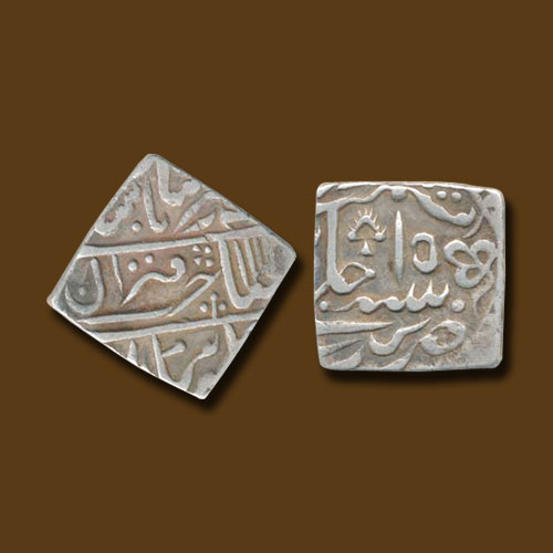 Coinage-of-Bishen-Singh