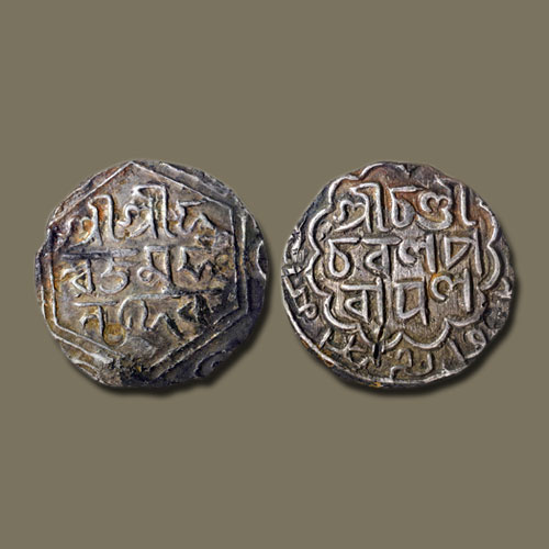 Coinage-of-Danujamarddana-Deva