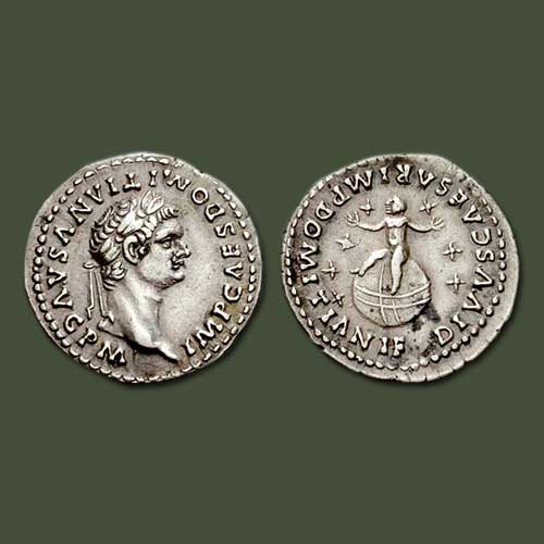 Coinage-of-Domitian