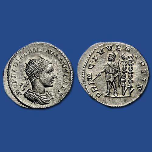 Coinage-of-Emperor-Diadumenian-