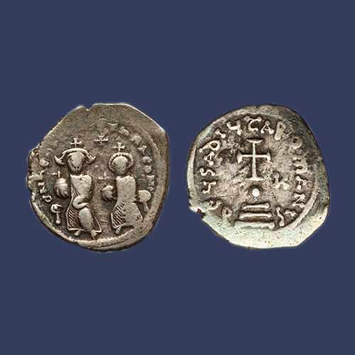 Coinage-of-Heraclius