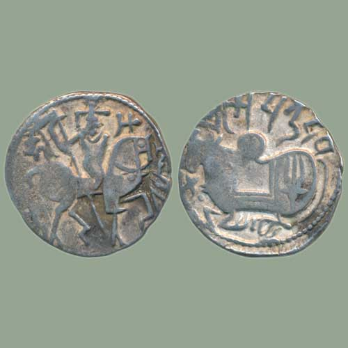 Coinage-of-Hindu-Shahi