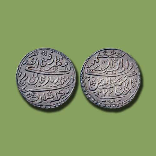 Coinage-of-Jaisalmer-Princely-State