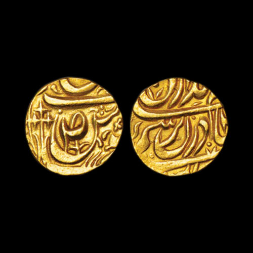 Coinage-of-Karam-Singh-of-Patiala-State