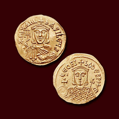 Coinage-of-Michael-II-the-Amorian--