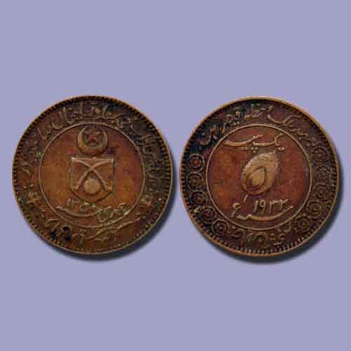 Coinage-of-Muhammad-Sa'adat-Ali-Khan