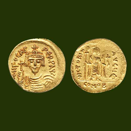 Coinage-of-Phocas-