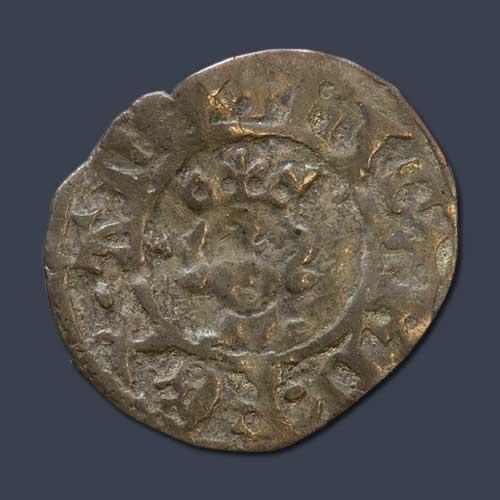 Coinage-of-Richard-II-of-England--