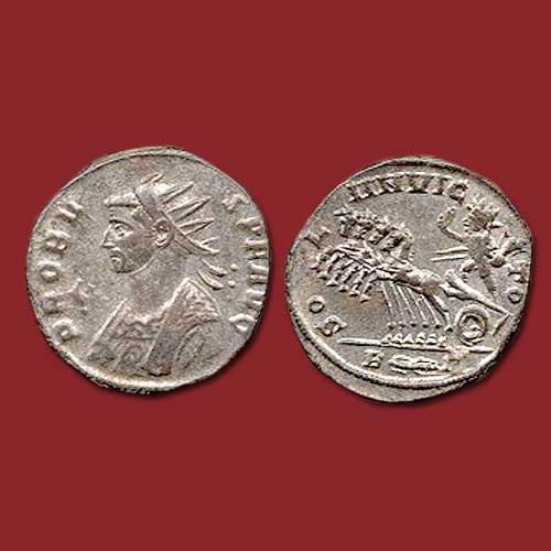 Coinage-of-Roman-Emperor-Probus