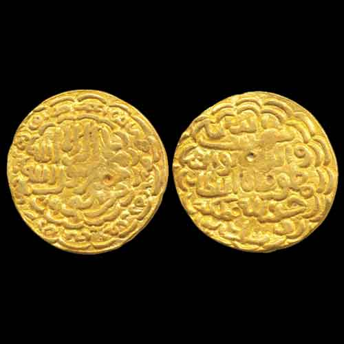 Coinage-of-Shams-Al-Din-Muzaffar