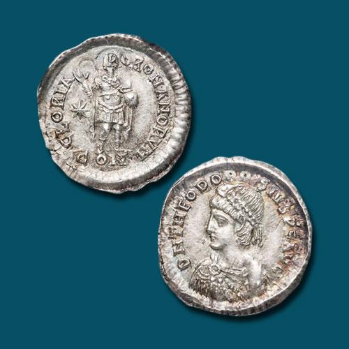 Coinage-of-Theodosius-II-