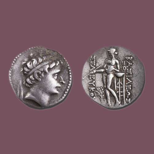 Coinage-of-Troas:-Sigeum