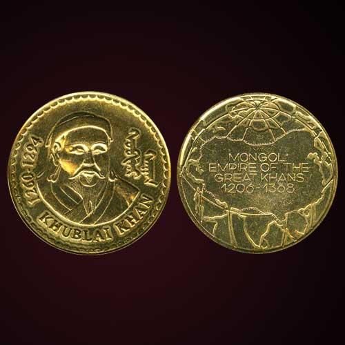 Coinage-under-Kublai-Khan