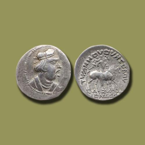 Coins-of-Kujula-Kadphises