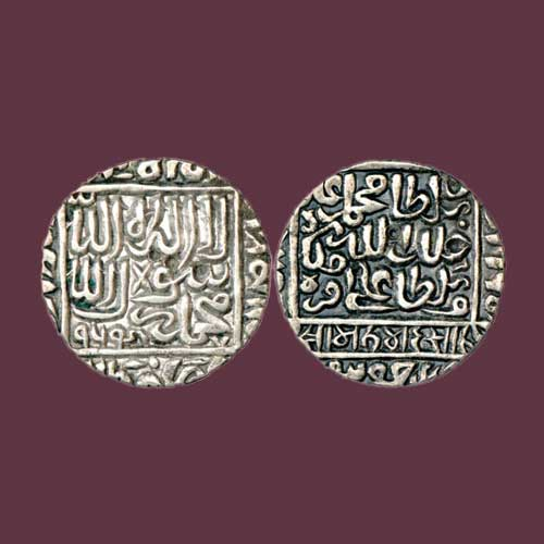 Coins-of-Muhammad-Adil-Shah