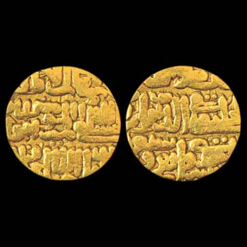 Coins-of-Muhammad-Bin-Tughlaq-in-the-name-of-Abbasid-Caliph