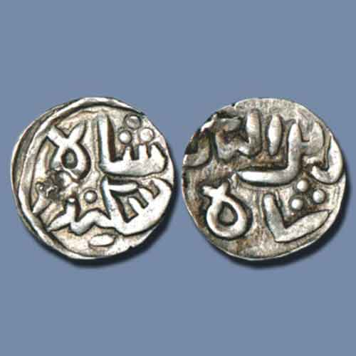Coins-of-Sikandar-Bin-Ilyas-Shah-of-Bengal-Sultanate