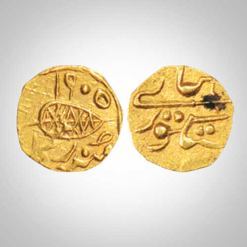 Coins-struck-during-the-Second-Anglo-Sikh-War
