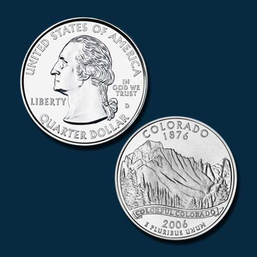 Colorado-State-Quarter-Dollar