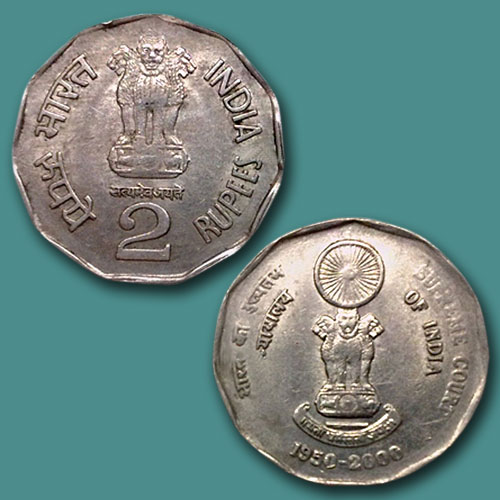 Commemorative-Coin-on-Supreme-Court-of-India