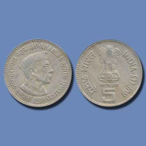 Commemorative-Coins-of-India