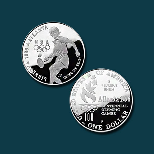 Commemorative-Silver-Dollar-of-Tennis