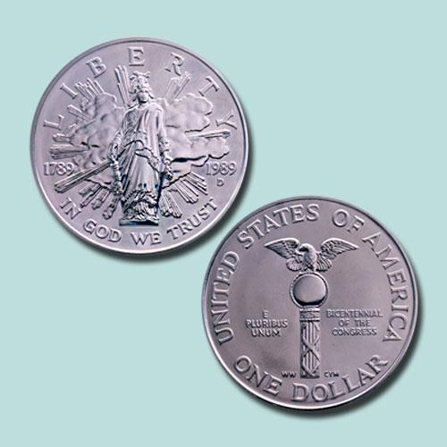 Congress-Bicentennial-Dollar