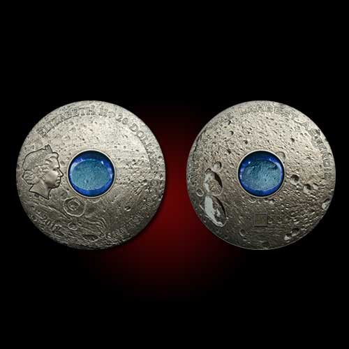 Cook-Island's-Asteroid-Coin