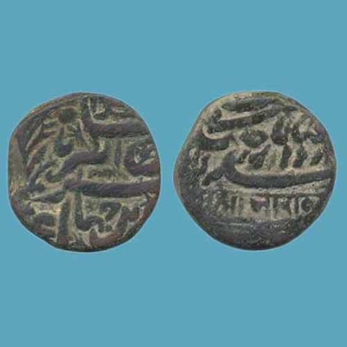 Copper-coin-of-Kutch