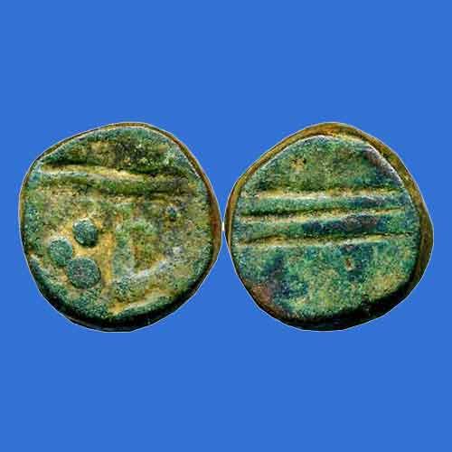 Copper-Heavy-Dudandi-Paisa-of-Bhosle-of-Nagpur