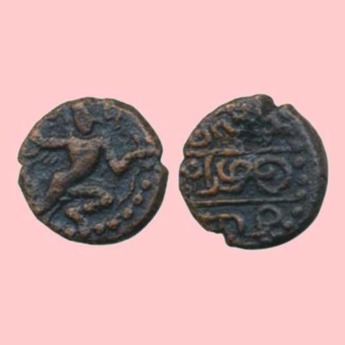 Copper-Kasu-of-Banas-of-Madurai