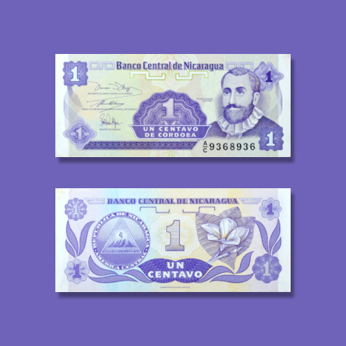 Cordoba-Currency-of-Nicaragua
