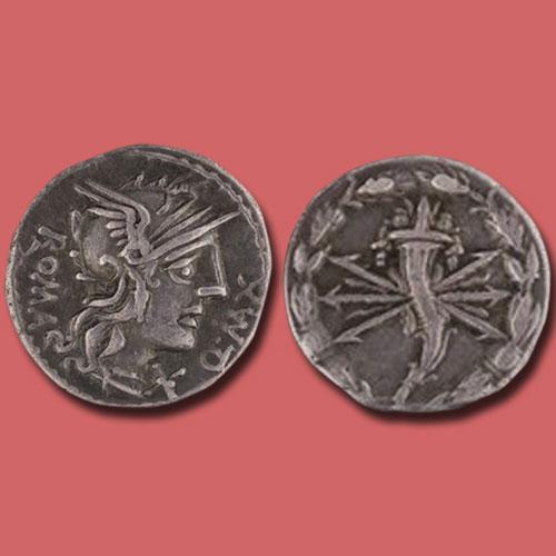 Cornucopia-on-coins