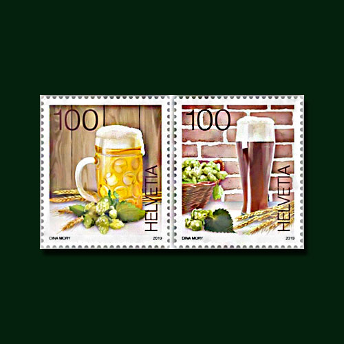 The-craft-of-Brewing-on-stamps