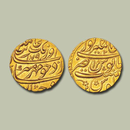 Dara-Shikoh-was-Killed-by-Aurangzeb