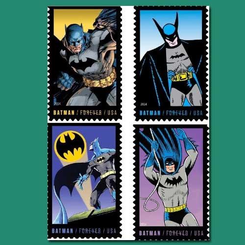 Dark-Knight-on-stamp