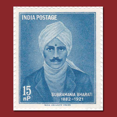 Death-Anniversary-of-C.-Subramania-Bharati