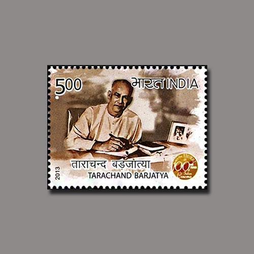 Death-Anniversary-of-Tarachand-Barjatya