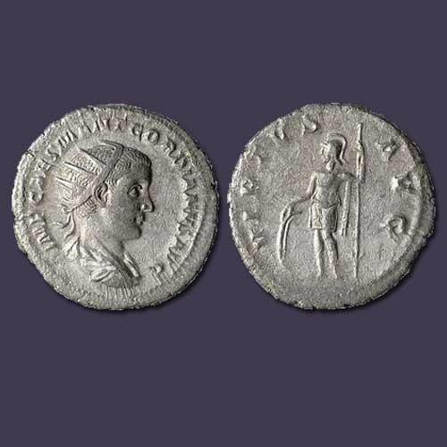 Death-of-Roman-Emperor-Gordian-III