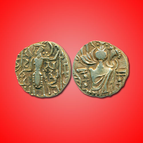 Debase-Gold-Coin-of-the-Later-Kushans