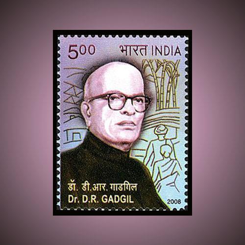 Dhananjay-Ramchandra-Gadgil