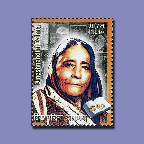 Dinesh-Nandini-Dalmia